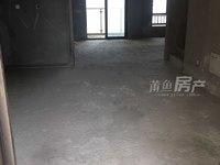 正荣润璟 新空毛坯 南北东 4房2厅 复式楼中楼 另有两个车位