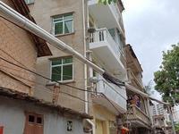 步行街 独幢 有天有地有露台 5房2厅 梅峰小学 中山中学