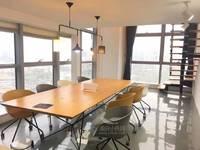 正荣财富中心写字楼 精半65平米 毛坯价出售 仅12999元