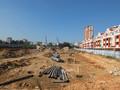 万兴新城工程进度