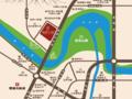 海西公馆交通图