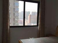 东城一号仅有一套2房精装修首付只要36万