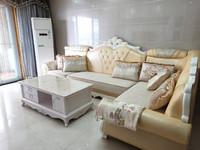 筱塘学区房名店女街 高层138平精装3房 南北通透证满两年售14800元