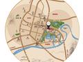 建发·央誉交通图