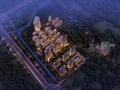 中建·荔景新城效果图