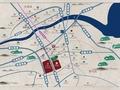 中建·荔景新城交通图