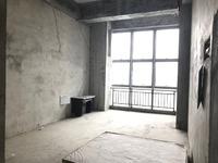 就读麟峰小学正荣财富中心复式楼中楼视野好采光好看房有钥匙