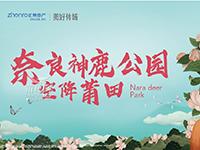 奈良神鹿公园空降威廉希尔中文网站!价值128元门票免费送!