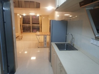 读麟峰小学正荣财富中心复式精装二房一厅高层采光好 看房方便