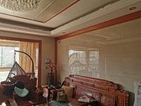 万辉国际城 3期好房 南北通透 中式风格装修 拎包入住