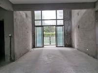 雅颂居满2年 复式楼中楼 263平送露台 學区房划2中实小