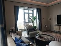 城南喜来登酒店旁奢宅大平层全景视野酒店式物业服务