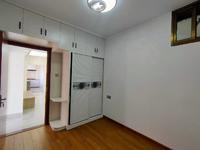 安福附近 名成佳园 精装三房 简欧风格 温馨居家 证满二