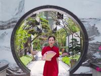 视频 美得让人心醉的新中式风,终于刮到黄石了