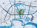 正荣白棠云麓|玺樾交通图