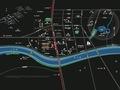 建发·融创 和鸣兰溪交通图