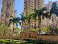 城市后花园恒大旁泗水雅居高层毛坯小三房刚需首选低首付