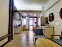 麟峰中山 观桥佳园3室2厅2卫68平米238万住宅