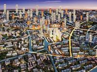 出售三盛 璞悦湾3室2厅2卫108平米81万住宅