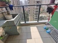 城东新天地附近祥荣荔树湾高层精装修大四房双阳台看房提前约