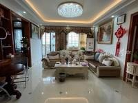 出售华友第壹城3室2厅2卫131.65平米89万住宅
