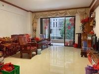 出售隆恒财富广场对面华桥新城4室2厅2卫157平米138万住宅