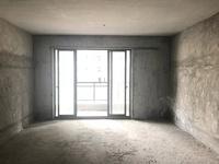 市实验小学學区房 阳光100凤凰广场 毛坯通透大三房 有钥匙