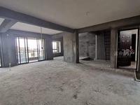 城东新天地附近保利香槟国际中高层毛坯大三房大阳台