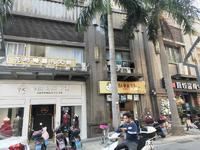 急了亏大钱 抛售 万达广场沿街店面仅1.8万一平5米挑高二证齐全位置很好