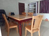 出租汉庭花园A区4室2厅2卫175平米3000元/月住宅
